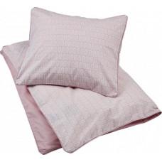 Filibabba - Baby sengetøj - Aztec dusty rose