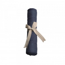 Filibabba - Stofble GOTS organic - Dark Blue