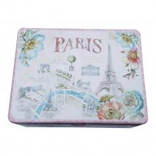Caja & Co - Tedåse til tebreve - Nostalgie Paris