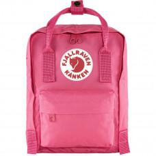 Fjällräven - Mini Kånken - Børnerygsæk - Flamingo pink