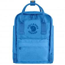 Fjällräven - Mini Re-Kånken - Børnerygsæk - UN Blue