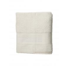 Elegance - Gæste Håndklæde - Creme