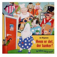Hvem er det der banker