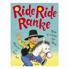 Alvilda, Ride, ride ranke