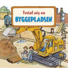 Forlaget Bolden - Fortæl mig om byggepladsen