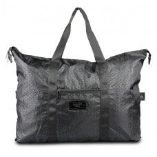 Gillian Jones - Travel Bag - Weekend taske - Sports taske - Sort