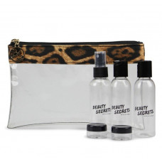 Gillian Jones - Check-in bag - Leopard
