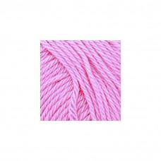 Gjestal - Bomull Sport garn - Pink