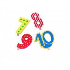 Goki - Tal til Fødselsdagstog 7-10