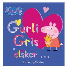 Alvilda - Gurli Gris Elsker....