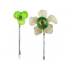 Lalo - Hårpins - Hårnåle - Elegance Flower