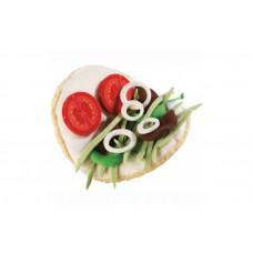 HABA - Legemad i stof - Döner kebab