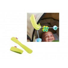 HABA - Magnetisk strop til barnevognsophæng