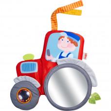 HABA - Aktivitetslegetøj - Babylegetøj