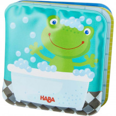 Haba - Badebog mini - Frø