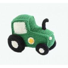 Smallstuff - Rangle - traktor