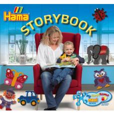 Hama - Storybook