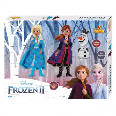 Hama - Midi - Stor gaveæske - Frozen 2