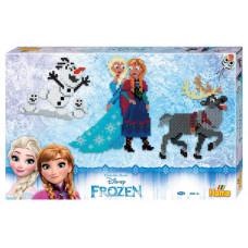 Hama - Midi - Gigant gaveæske - Frozen