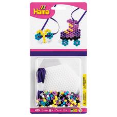 Hama - Midi perleplade sæt - Rulleskøjter