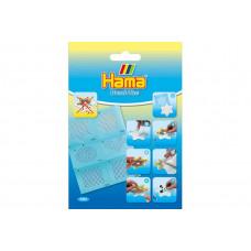 Hama - Selvklæb til midi plader