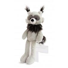 Histoire d'Ours - Min første bamse 30 cm - Lemuren Raton