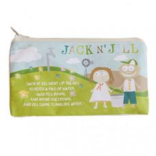 Jack N`Jill - Børne toilettaske - Organic