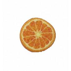 Jane Hamilton - Knap - Appelsin Skive