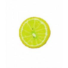 Jane Hamilton - Knap - Citron Skive
