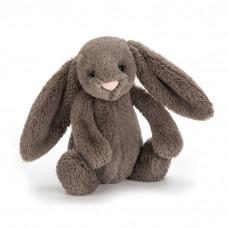 Jellycat - Bashful kanin 31 cm - Truffle