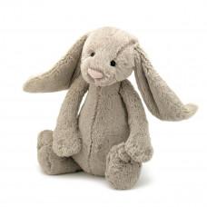 Jellycat - Bashful kanin 36 cm - Beige
