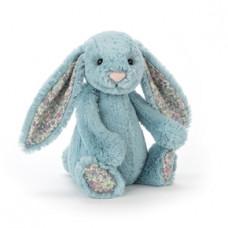 Jellycat - Bashful kanin 31 cm - Blossom Aqua