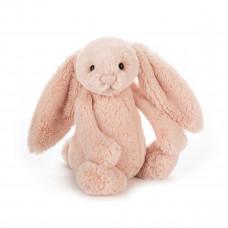 Jellycat - Bashful kanin 31 cm - Blush