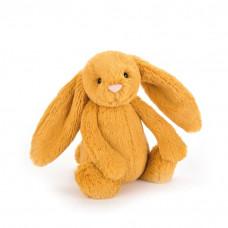 Jellycat - Bashful kanin 31 cm - Saffron