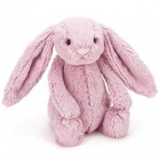 Jellycat - Bashful kanin 36 cm - Tulip pink