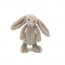 Jellycat - Bashful kanin 18 cm - Beige