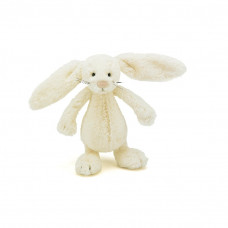 Jellycat - Bashful kanin 18 cm - Creme