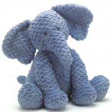 Jellycat - Fuddlewuddle - Elefant 44 cm