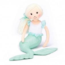 Jellycat - Shellbelle havfrue 19 cm - Maddie