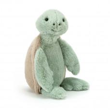 Jellycat - Bashful Bamse - Skildpadde 31 cm