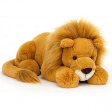 Jellycat - Kæmpe Bamse - Louie Løve 55 cm