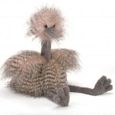 Jellycat - Bamse - Struds Odette 49 cm