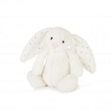 Jellycat -  - Bashful kanin 18 cm - Twinkle