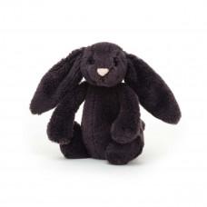 Jellycat - Bashful kanin 18 cm - Inky