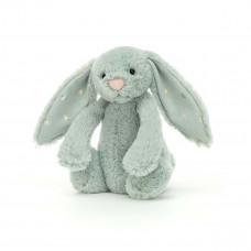 Jellycat - Bashful kanin 18 cm - Sparklet