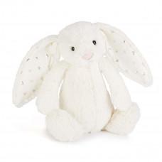 Jellycat - Bashful kanin 31 cm - Twinkle