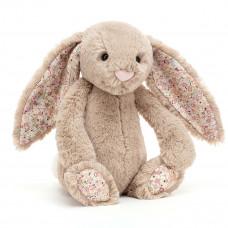 Jellycat - Bashful kanin 36 cm - Blossom Bea