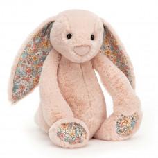 Jellycat - Bashful kanin 36 cm - Blossom Blush
