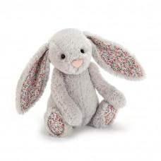Jellycat - Bashful kanin 31 cm - Blossom Silver