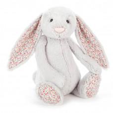 Jellycat - Bashful kanin 36 cm - Blossom Silver